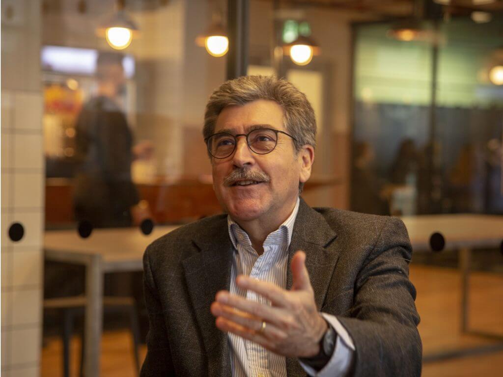 Dr. John Mervyn